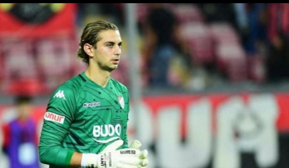 Çağlar Şahin Akbaba, Gaziantep FK ile anlaştı