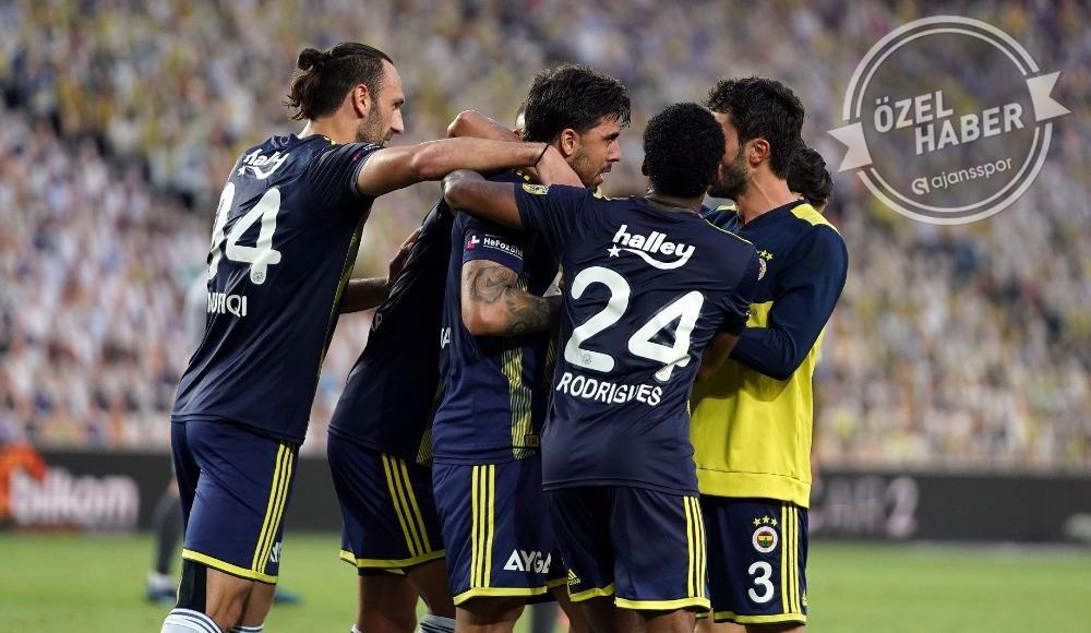 Fenerbahçe harcama limitinde planlarını uygulayacak