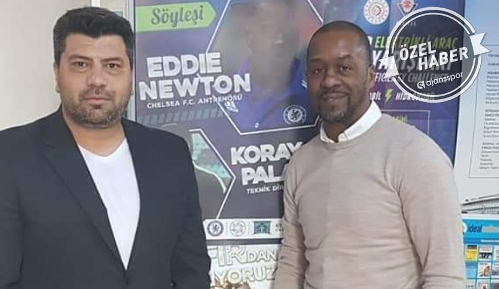 Trabzonspor'da Koray Palaz ismi masada!