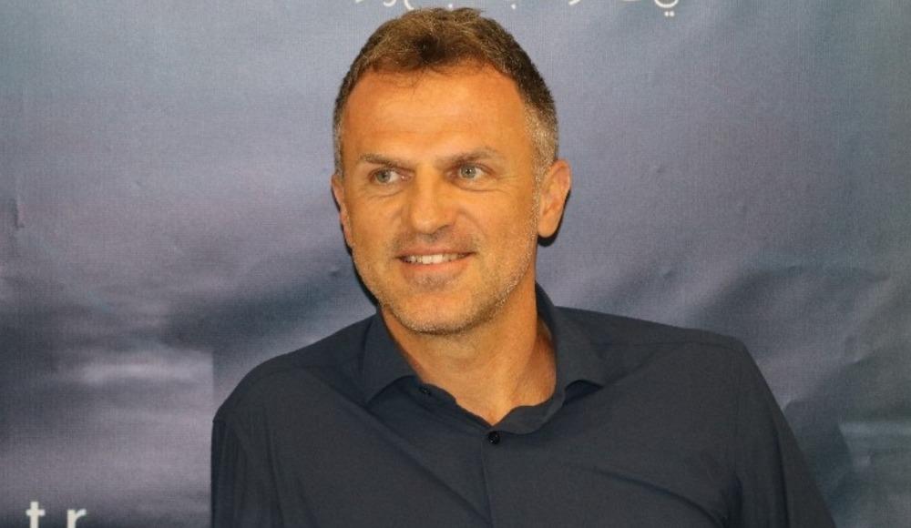 """""""Vedat iyi olursa en az 18-20 gol atar"""""""