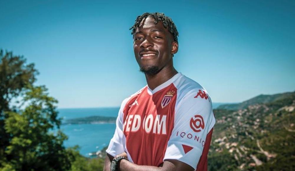 Monaco, Reims'tan Axel Disasi'yi transfer etti