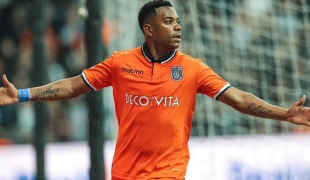 Ayrılık resmileşti! Türk futbolundan bir Robinho geçti...