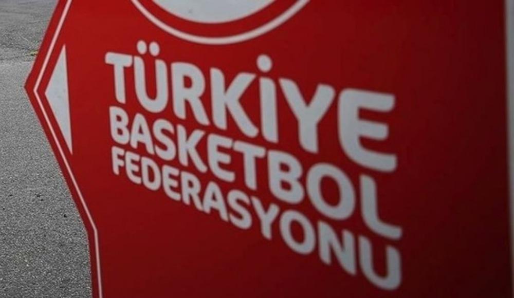 Türkiye Basketbol Federasyonu ligin başlangıç tarihini açıkladı!