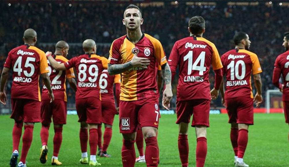 UEFA açıkladı! Galatasaray'ın mali yükümlülükleri...