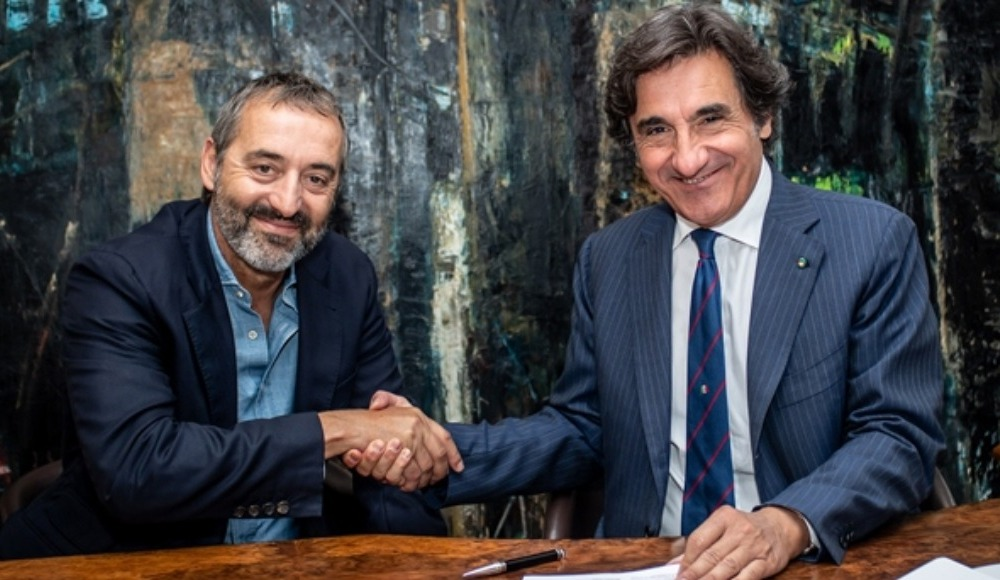 Torino'da teknik direktörlüğe Marco Giampaolo getirildi