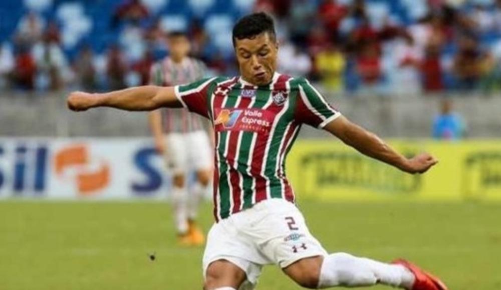 Trabzonspor'da Novak'ın yerine Brezilyalı sol bek! Görüşmeler başladı...