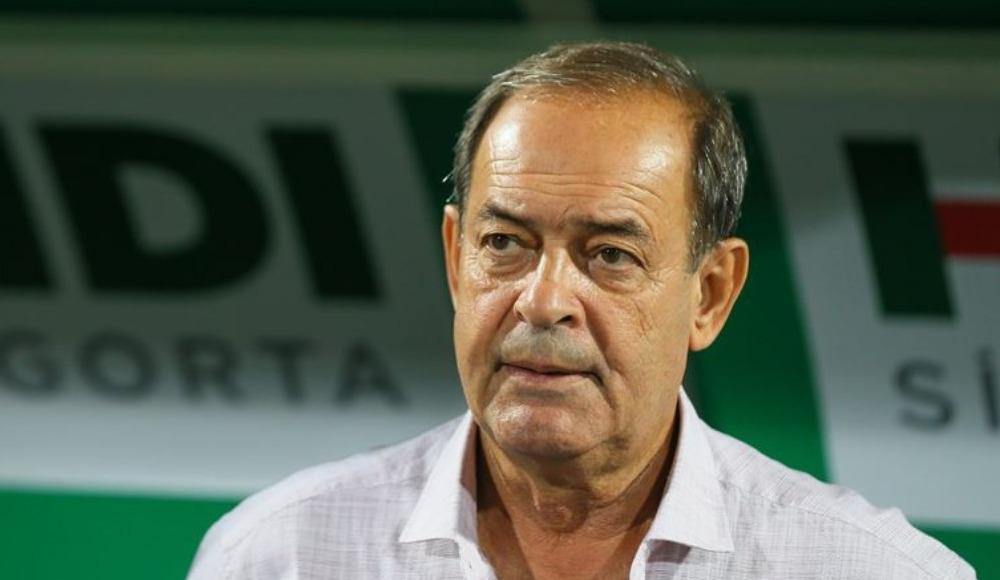 Altay teknik direktör Yücel İldiz ile anlaşma sağladı