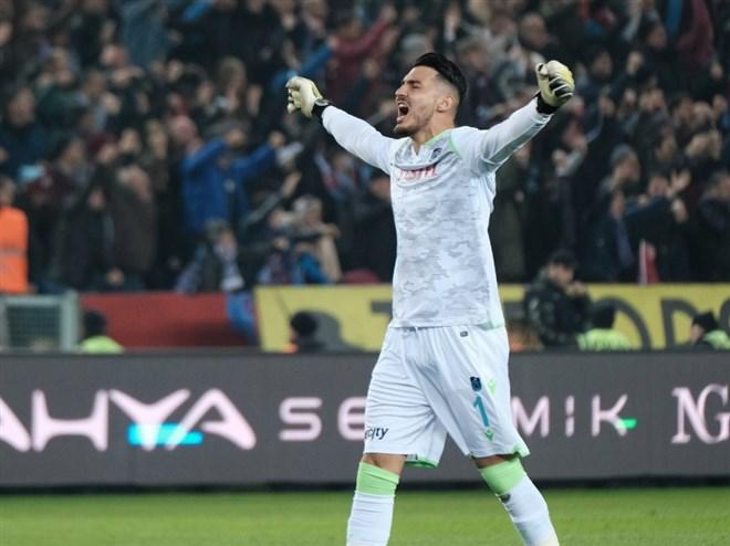 """Ahmet Ağaoğlu: """"Uğurcan Çakır'a Rennes kulübünden teklif geldi"""""""