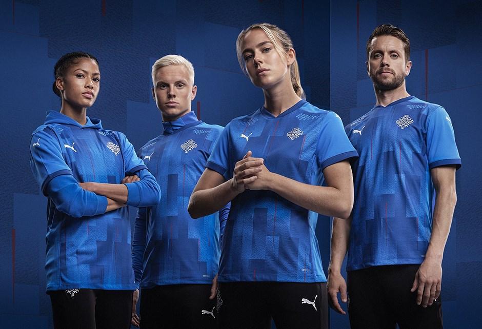 İzlanda Milli Takım
