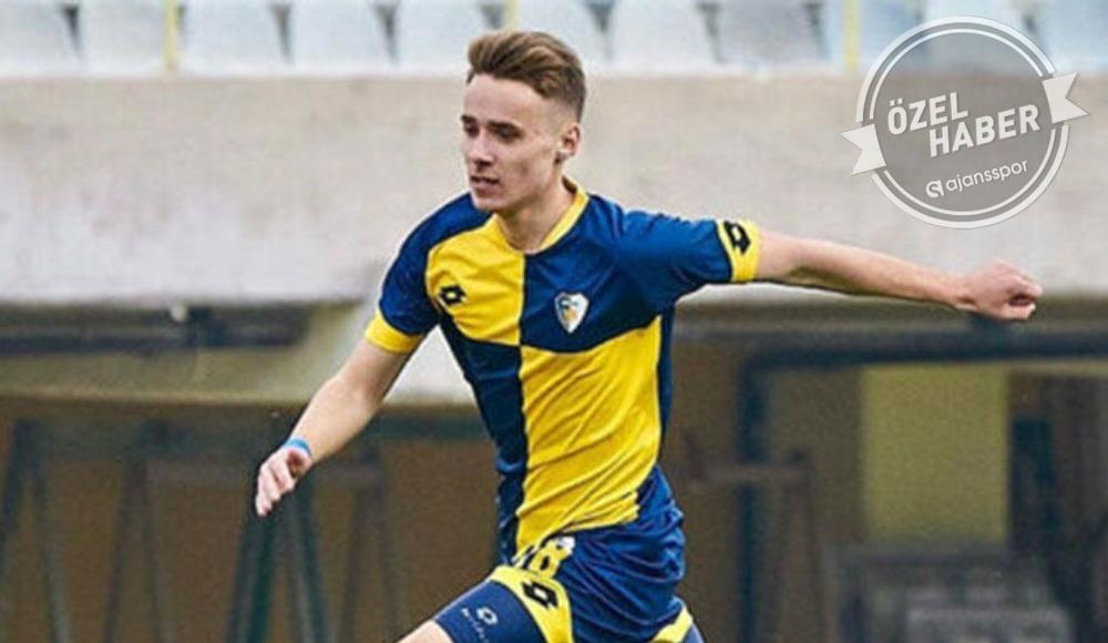 Fenerbahçe bugün Barış Sungur transferini açıklayacak