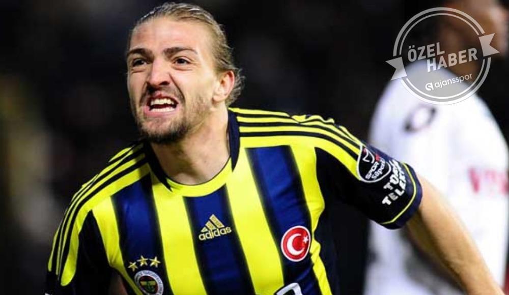 Fenerbahçe'de solun sahibi geri döndü!