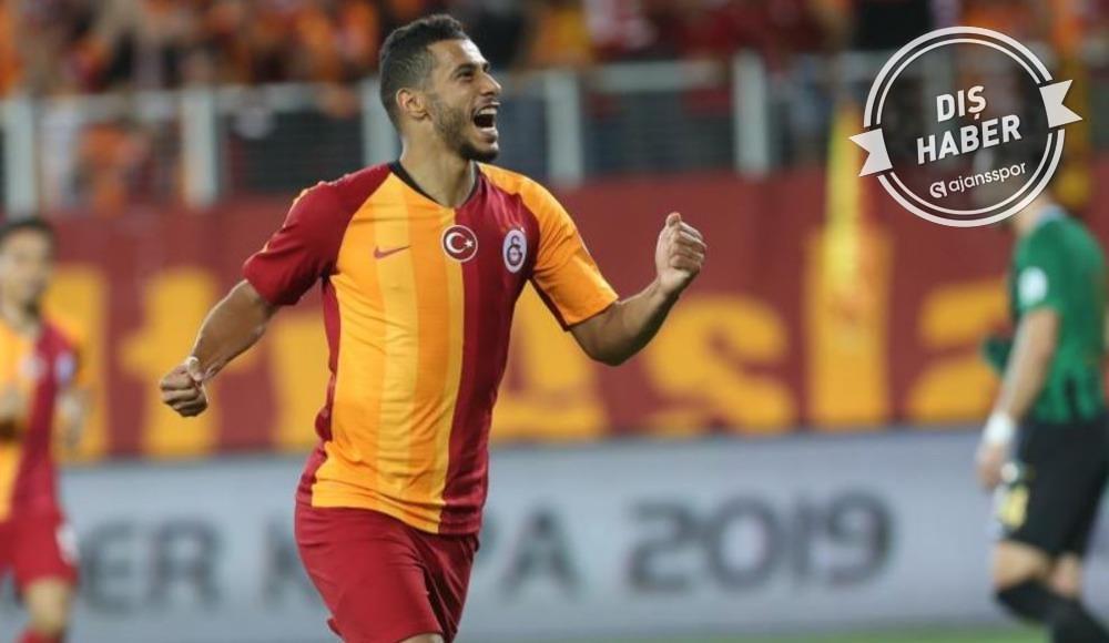 Galatasaray, Belhanda için yapılan teklifi reddetti!