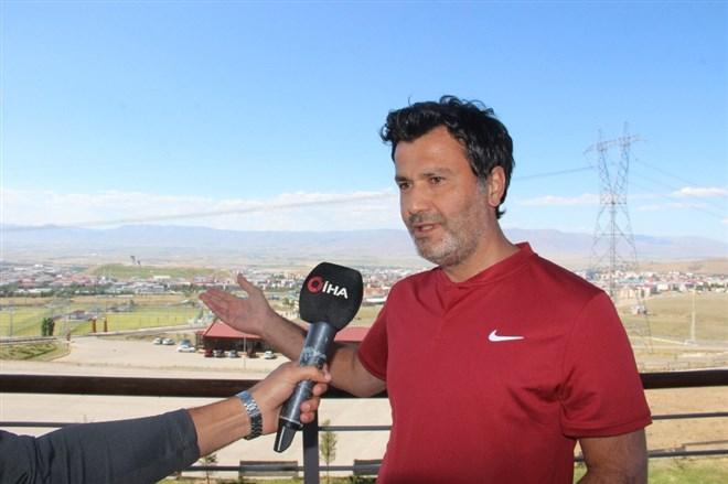 Fatih Kavlak'tan transfer ve Ibrahim Sehic açıklaması