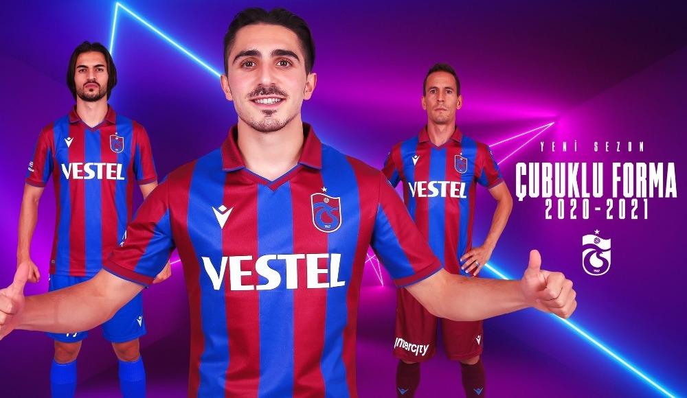 Trabzonspor'da üçüncü formanın satışa çıkacağı tarih belli oldu