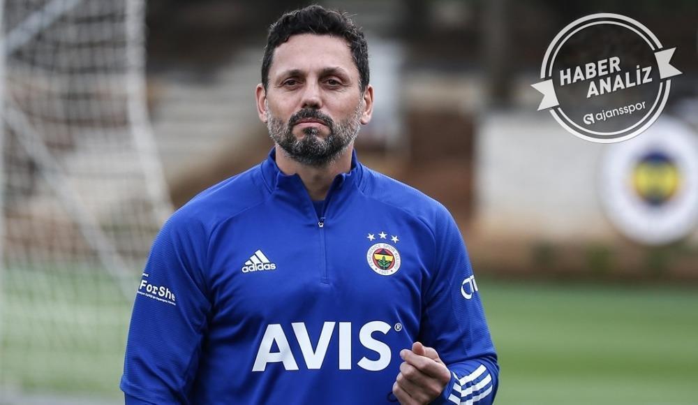 Adım adım geldi ama Fenerbahçe son hayali değil!