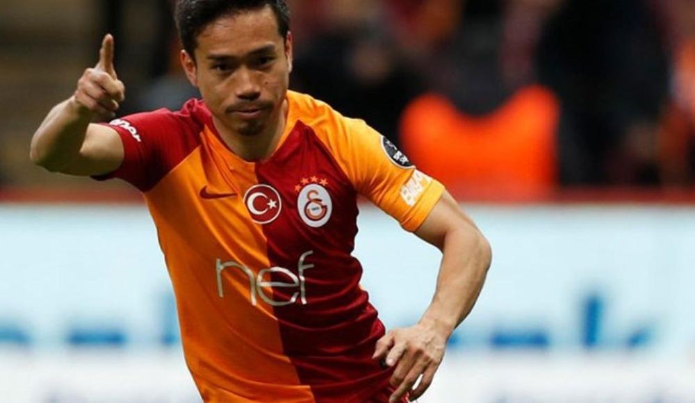 Hannover 96, Galatasaray'ın eski oyuncusu Nagatomo'yu istiyor