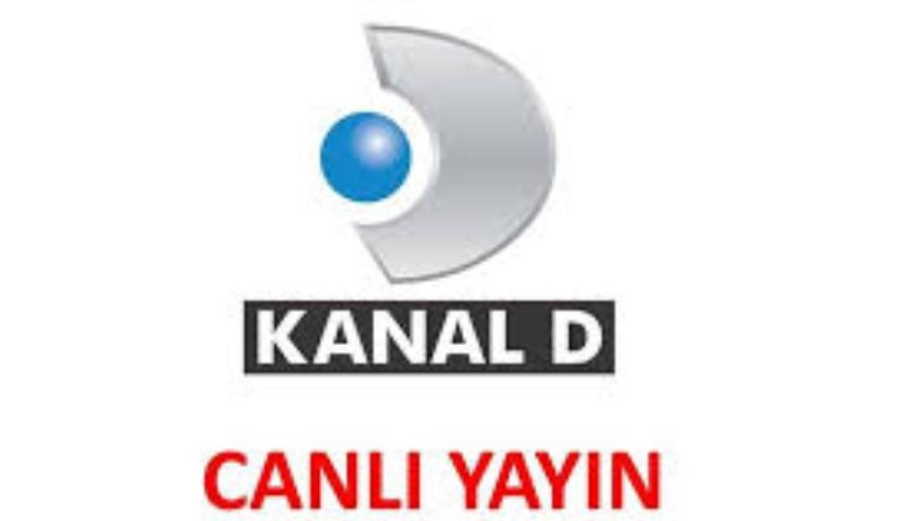 Kanal D Canlı izle: Ödül Senin