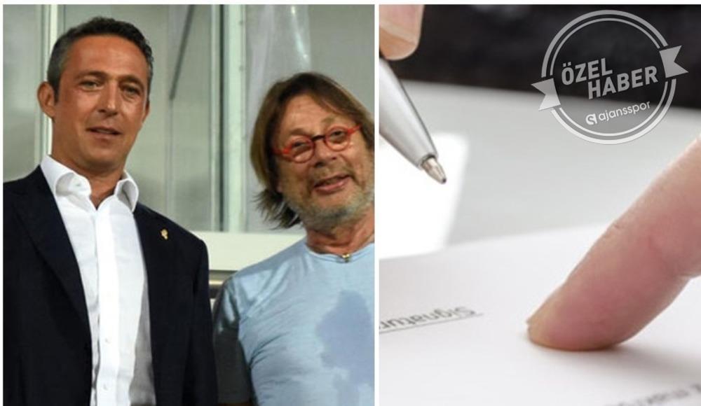 Fenerbahçe'nin transferde yeni hedefi! Başkanlar buluşuyor...