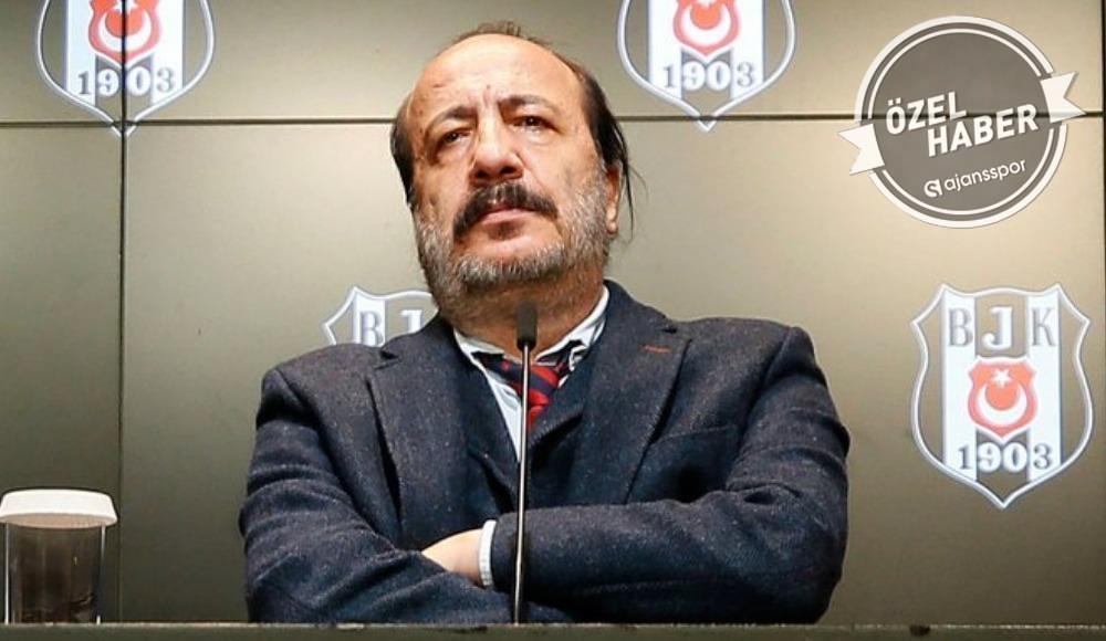Beşiktaş'a destek gecesinde ne kadar bağış yapıldı? Adnan Dalgakıran açıkladı...