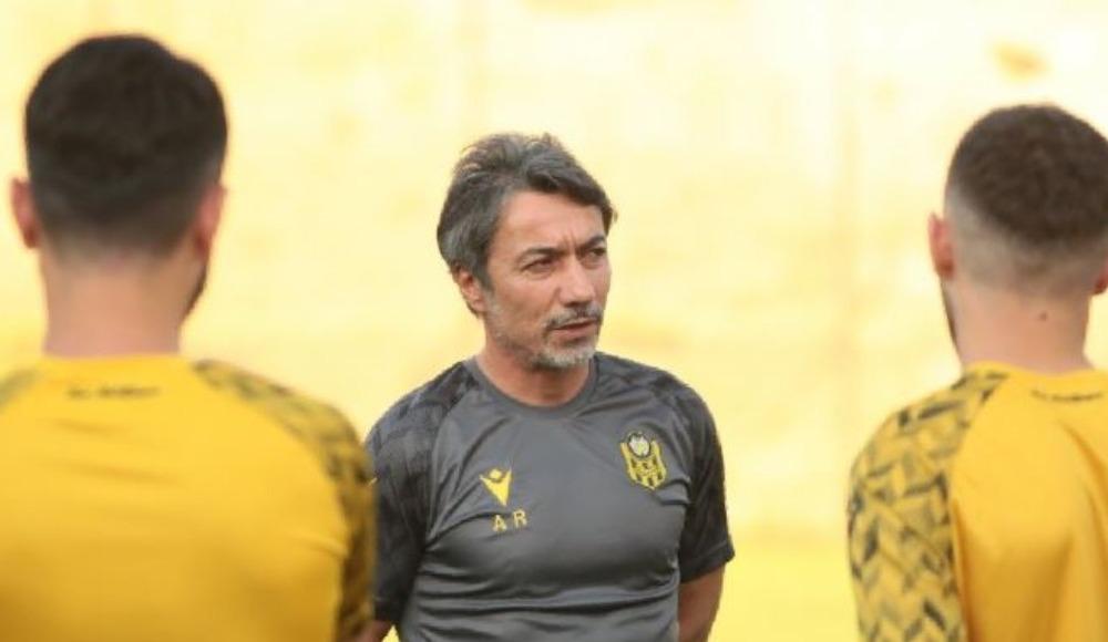 Yeni Malatyaspor'da transfer için tarih belli!