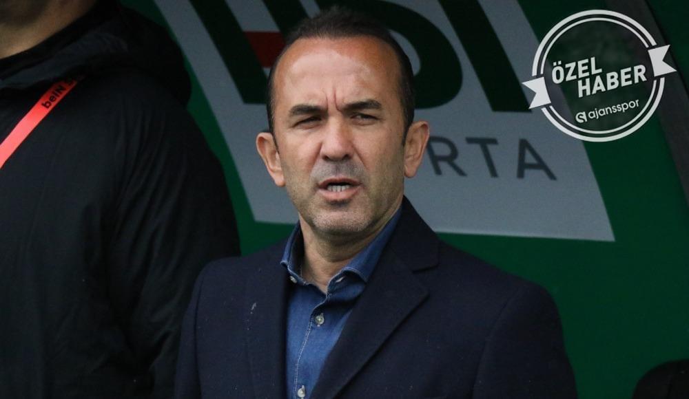 Mehmet Özdilek, iki transferi açıkladı!
