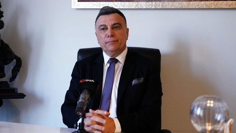 """""""Galatasaray'ın satılacak hissesi kalmamış"""""""