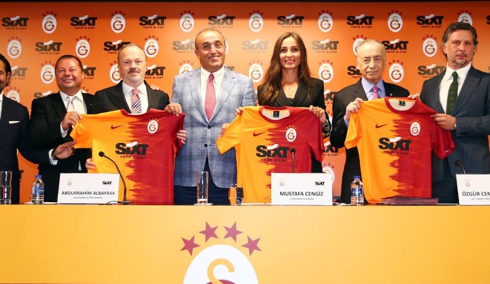 Mustafa Cengiz'den Fenerbahçe'ye limit ve Mert Hakan cevabı