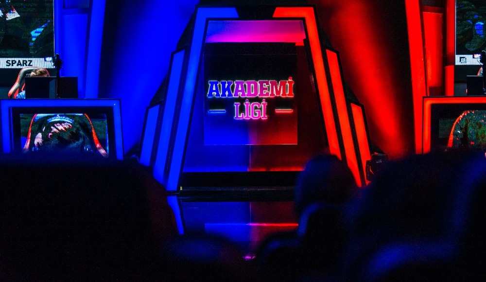 League of Legends'ta Akademi Ligi'nin şampiyonu belli oldu!