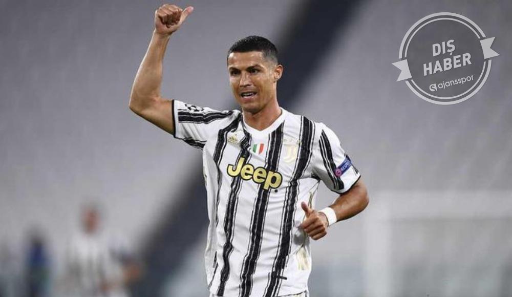 Belki de sezonun transferi: 'Cristiano Ronaldo, PSG'ye imza atıyor'