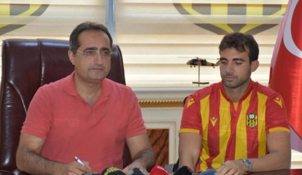 Yeni Malatyaspor yönetiminde ayrılık!