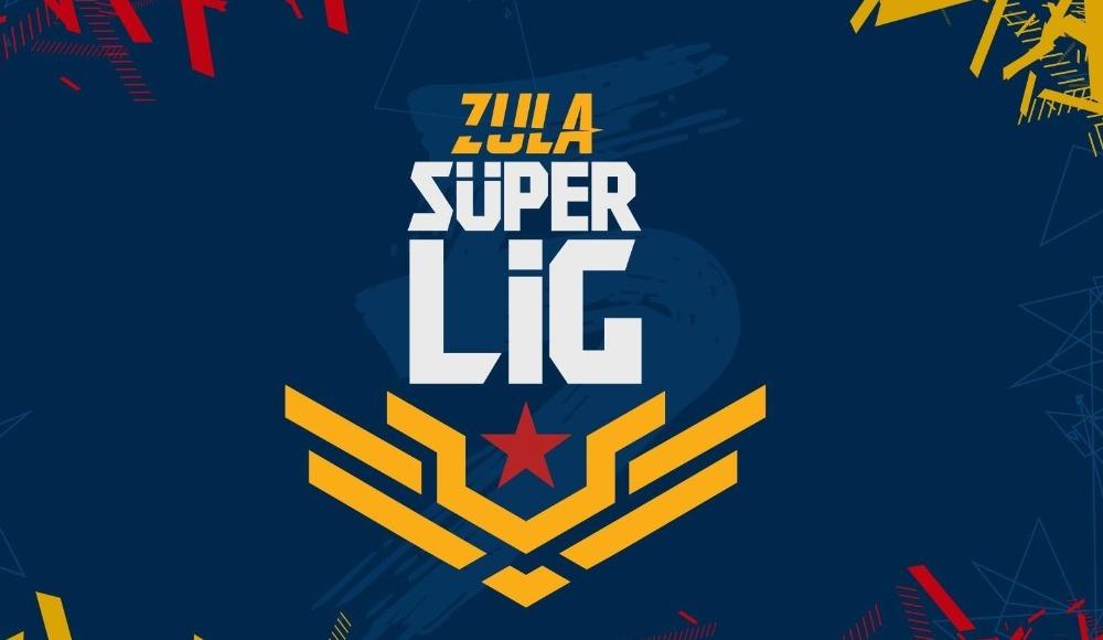 Zula Süper Lig 15 Ağustos'ta başlıyor