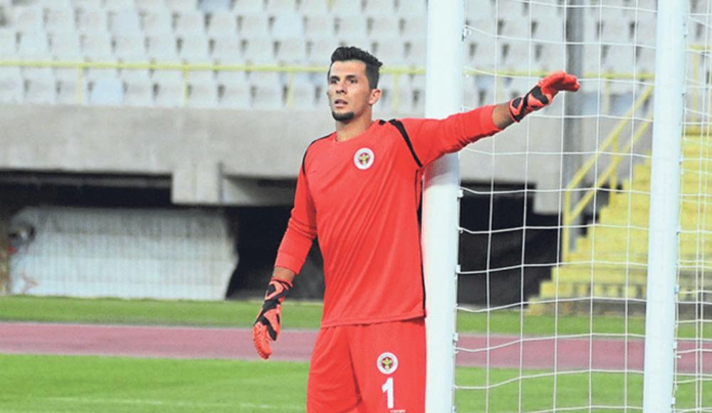 Fenerbahçe'den kaleci hamlesi