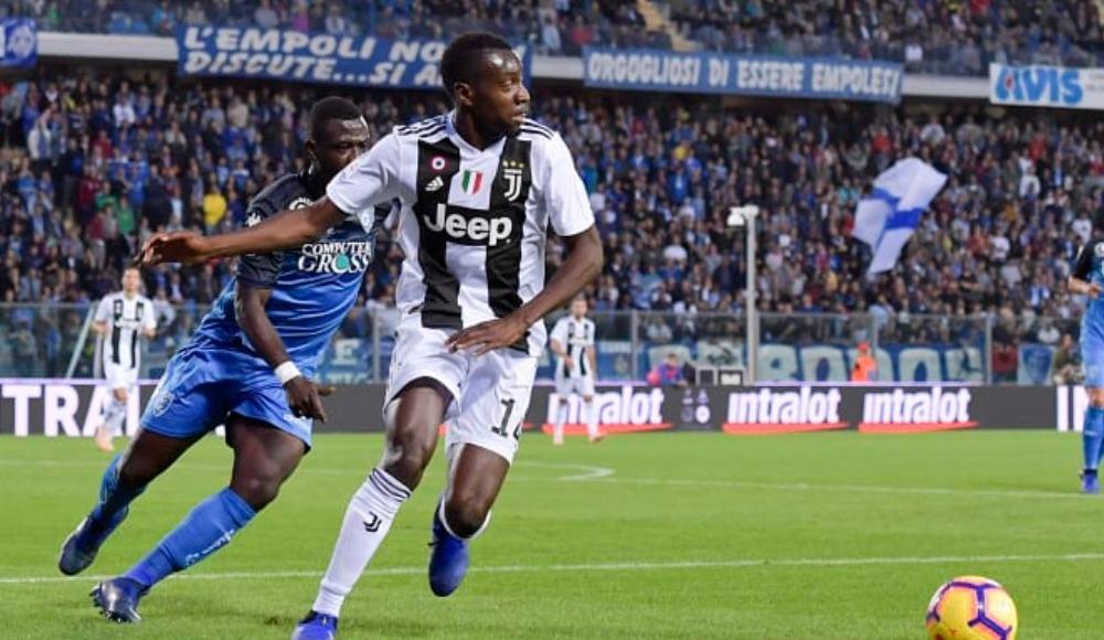 Blaise Matuidi, Juventus'tan ayrıldı