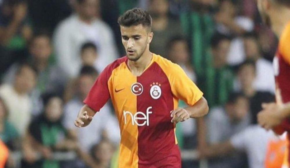 Galatasaray Abdussamed Karnucu'yu bırakmadı
