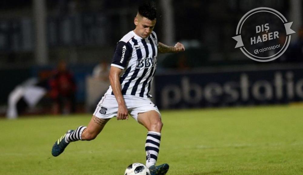 Leonardo Godoy, Yeni Malatyaspor'u açıkladı