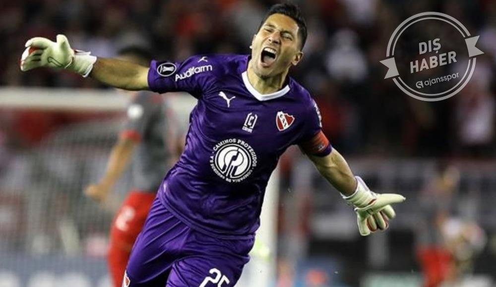 Gaziantep FK, Martin Campana'nın peşinde!