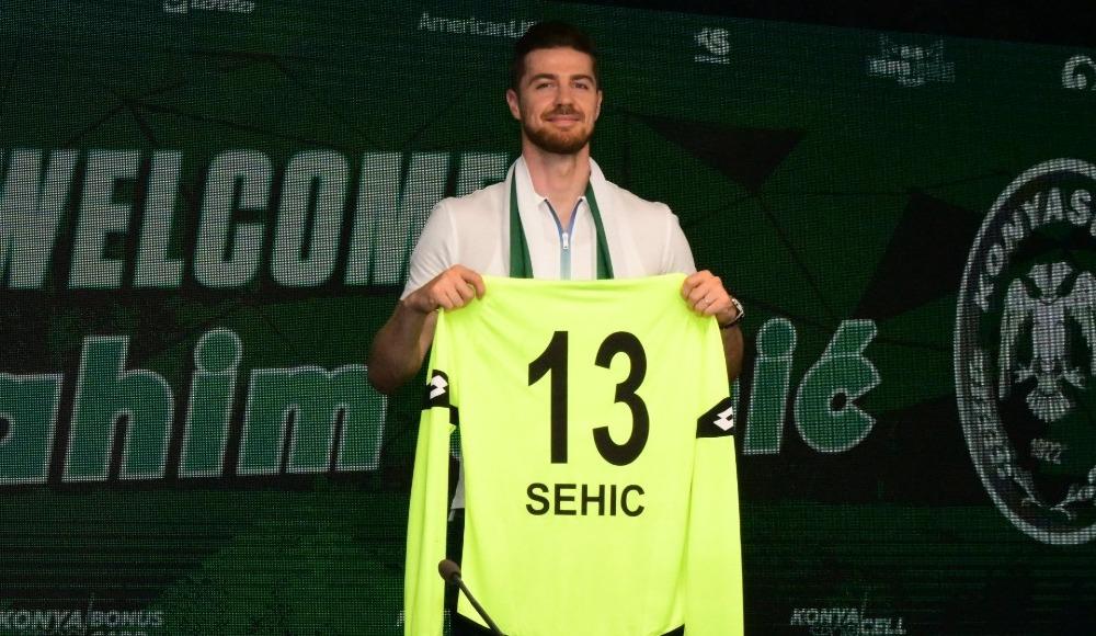 Sehic'in yeni takımı belli oldu