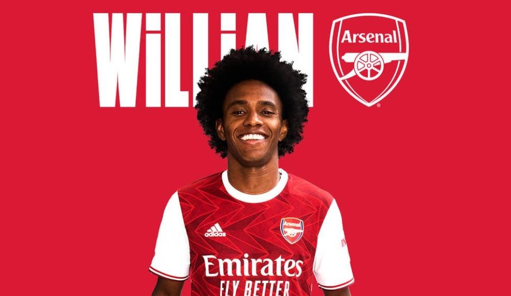 Arsenal transferi resmen açıkladı!