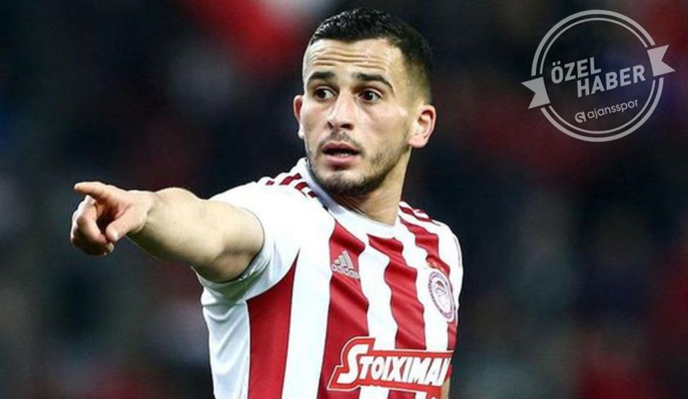 Omar Elabdellaoui için KAP tarihi belli oldu!