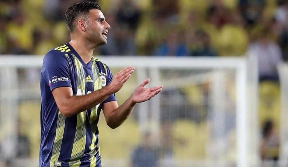 Fenerbahçe'ye Deniz Türüç için transfer teklifi!