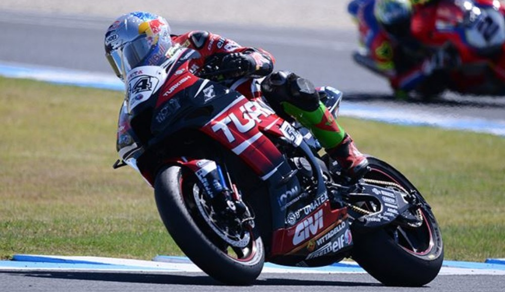 Dünya Superbike Şampiyonası'nın Arjantin etabı iptal edildi