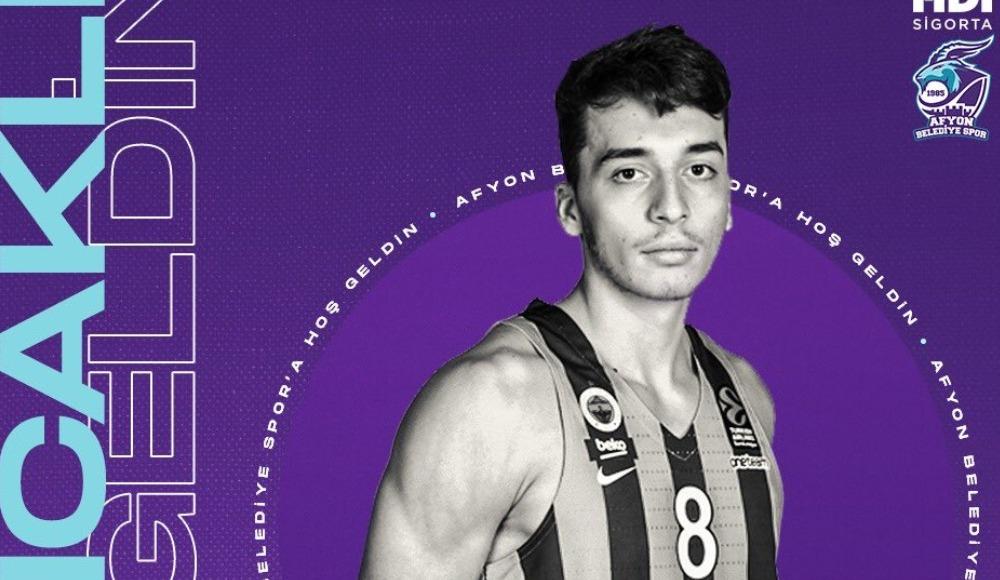 HDI Sigorta Afyon Belediyespor'dan üç transfer