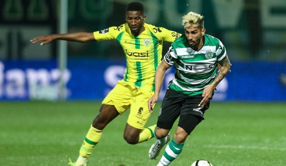 Hatayspor, Portekizli oyuncu Ruben Ribeiro ile anlaşmaya vardı