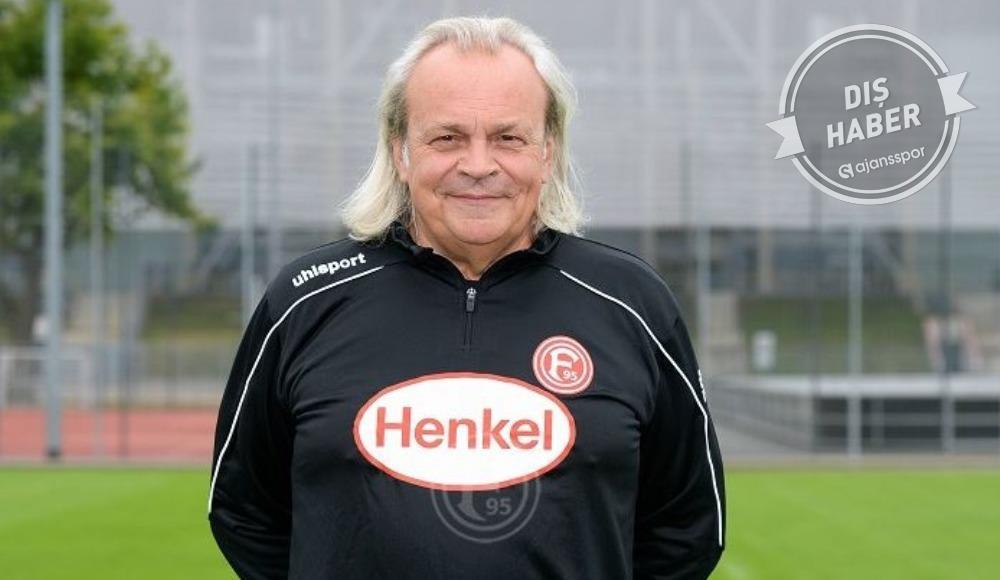 Fortuna Düsseldorf'ta 2 oyuncunun koronavirüs test sonucu pozitif...