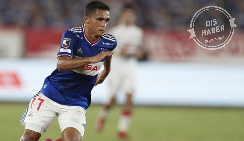 Trabzonspor'dan Brezilyalı forvete teklif!
