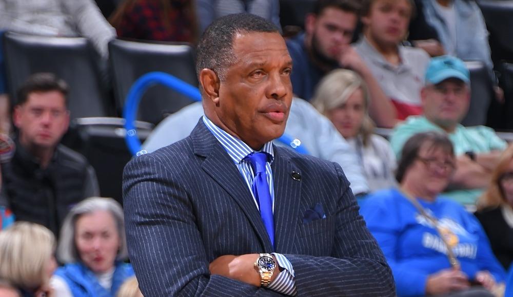 NBA'de Pelicans, başantrenör Gentry ile yollarını ayırdı