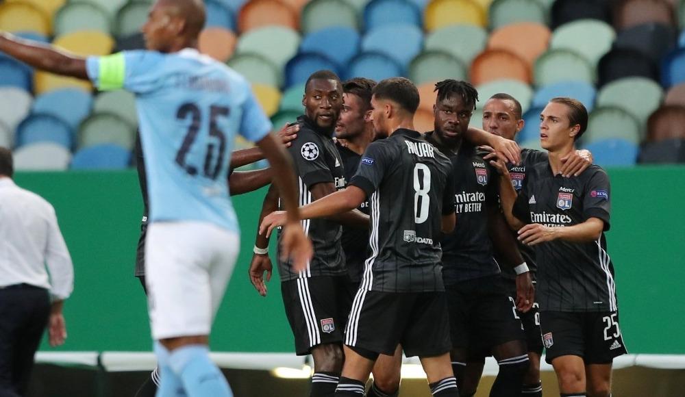 Ligi iptal edilen Fransa'dan 2 takım yarı finalde