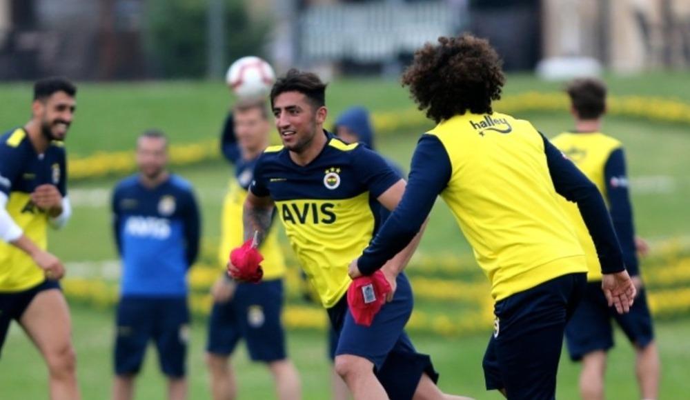 Fenerbahçe'de 10 günlük kamp öncesi Covid-19 testleri yapılacak