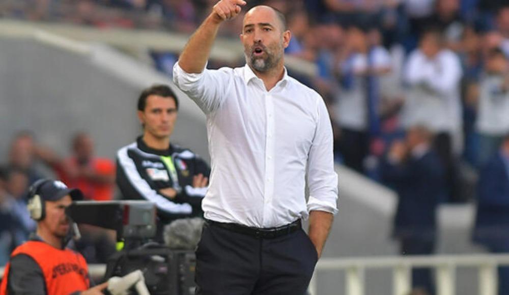 Igor Tudor Juventus'ta