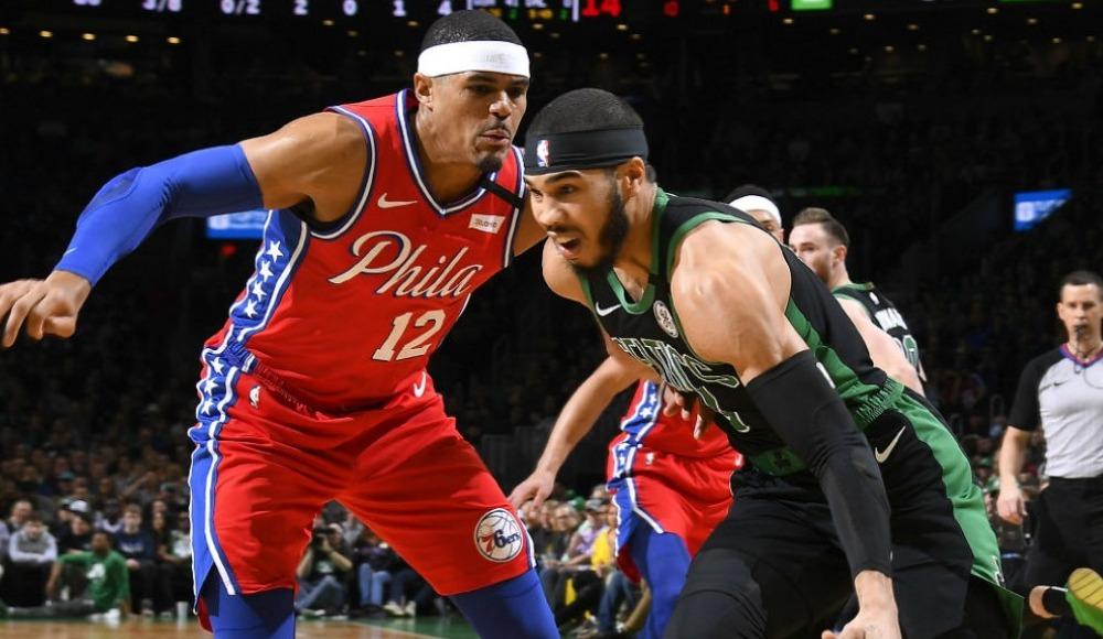Boston Celtics - Philadelphia 76ers (Canlı Skor)